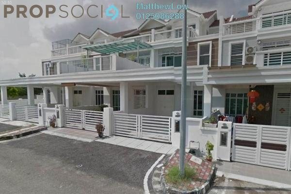 For Sale Terrace at Botanica 3, Botanica CT Freehold Fully Furnished 4R/3B 730k