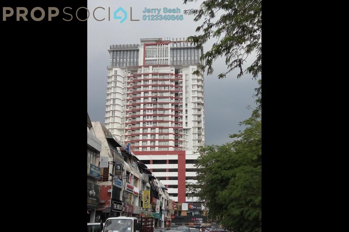 Serviced Residence For Rent at Menara Rajawali, Subang Jaya by Jerry Seah