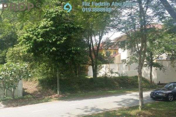 For Sale Land at Section 8, Kota Damansara Leasehold Unfurnished 0R/0B 1.29m
