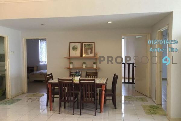 For Rent Condominium at Duta Ria, Dutamas Freehold Fully Furnished 3R/2B 1.81k