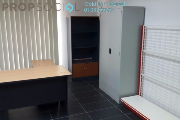 For Rent Office at Dataran Prima, Kelana Jaya Freehold Fully Furnished 2R/2B 1.5k