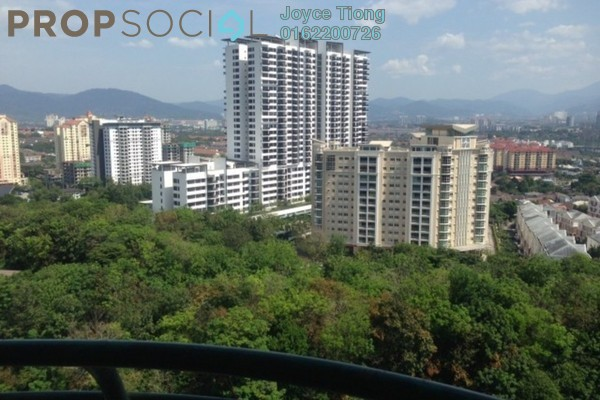 For Rent Condominium at Duta Ria, Dutamas Freehold Fully Furnished 3R/2B 1.9k