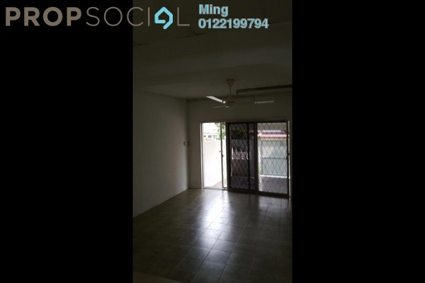 For Rent Terrace at Taman Sri Endah, Sri Petaling Leasehold Unfurnished 5R/2B 1.7k