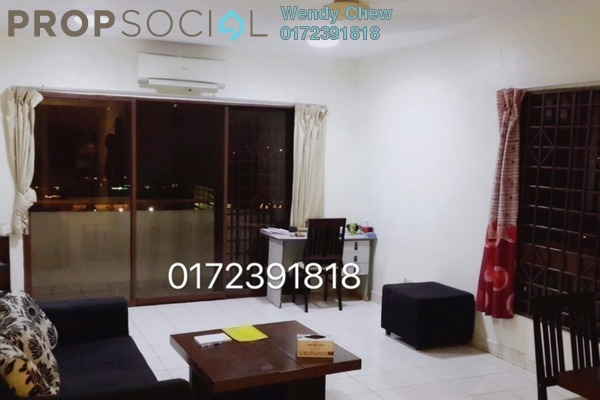For Sale Condominium at Palm Spring, Kota Damansara Freehold Fully Furnished 3R/2B 395k