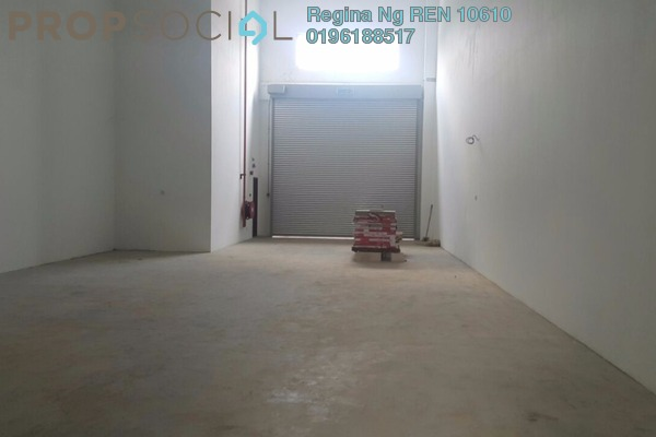 For Sale Office at Glen 9, Shah Alam Freehold Unfurnished 0R/0B 7.5m
