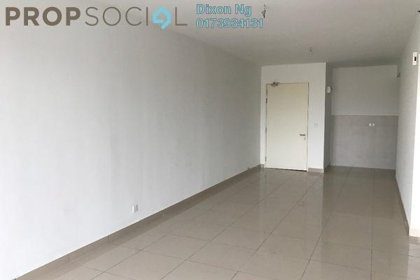 For Sale Condominium at Symphony Residence, Kajang Leasehold Semi Furnished 3R/2B 410k
