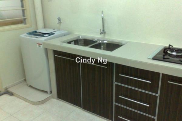 For Sale Condominium at Ridzuan Condominium, Bandar Sunway Leasehold Unfurnished 2R/2B 295k