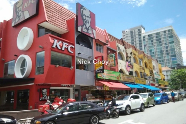 For Rent Shop at SS15, Subang Jaya Freehold Unfurnished 0R/0B 5.6k