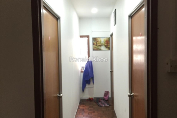 For Sale Terrace at SS12, Subang Jaya Leasehold Unfurnished 9R/5B 1.1m