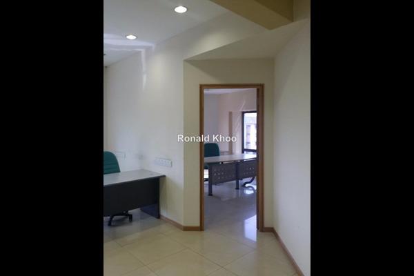 For Rent Office at Jalan Kampung Pandan, Desa Pandan Leasehold Unfurnished 4R/2B 5.5k