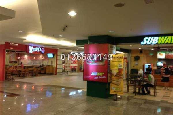 For Rent Shop at Berjaya Times Square, Bukit Bintang Leasehold Unfurnished 0R/0B 7.5k