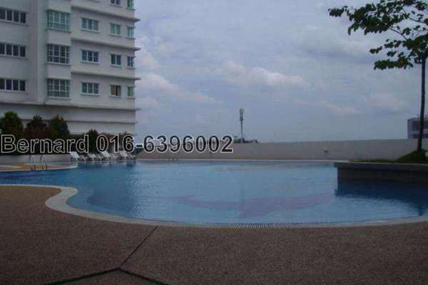 For Rent Condominium at Subang Avenue, Subang Jaya Leasehold Fully Furnished 3R/2B 2.8k