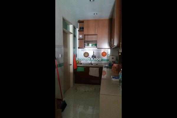 For Sale Condominium at Metropolitan Square, Damansara Perdana Leasehold Semi Furnished 3R/2B 650k