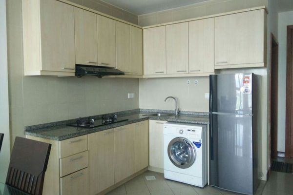 For Sale Serviced Residence at The Heritage, Seri Kembangan Leasehold Unfurnished 2R/1B 420k