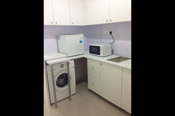For Rent Condominium at Centrestage, Petaling Jaya Leasehold Fully Furnished 0R/1B 1.3k