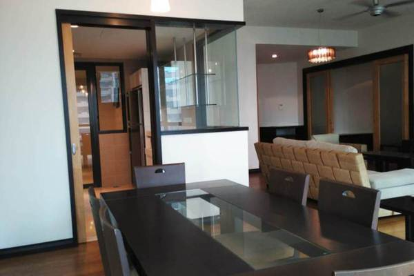 For Rent Condominium at Cendana, KLCC Freehold Unfurnished 2R/3B 6.5k