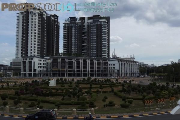 For Sale Condominium at Selayang 18, Selayang Leasehold Semi Furnished 2R/2B 590k