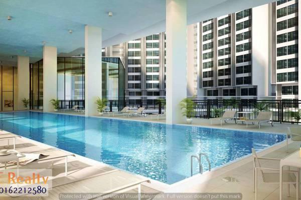 For Rent Condominium at Garden Plaza @ Garden Residence, Cyberjaya Freehold Semi Furnished 3R/2B 600translationmissing:en.pricing.unit