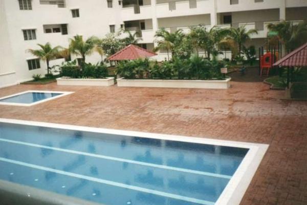 For Sale Condominium at Prima Setapak I, Setapak Leasehold Semi Furnished 3R/2B 465k