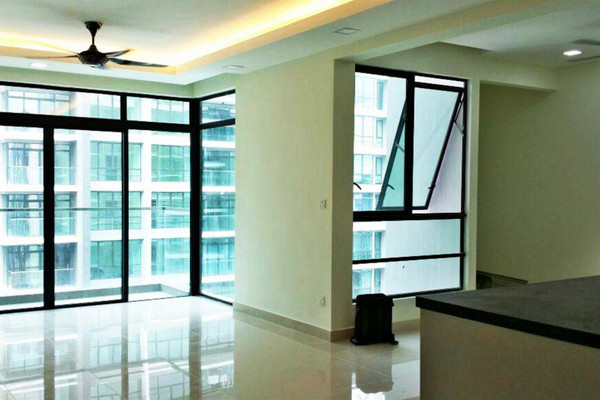 For Sale Condominium at The Treez, Bukit Jalil Freehold Unfurnished 3R/4B 1.35m