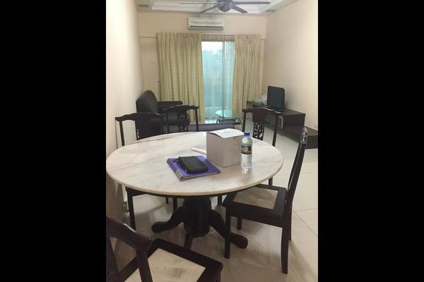 For Rent Condominium at Kuchai Avenue, Kuchai Lama Freehold Fully Furnished 3R/2B 2k