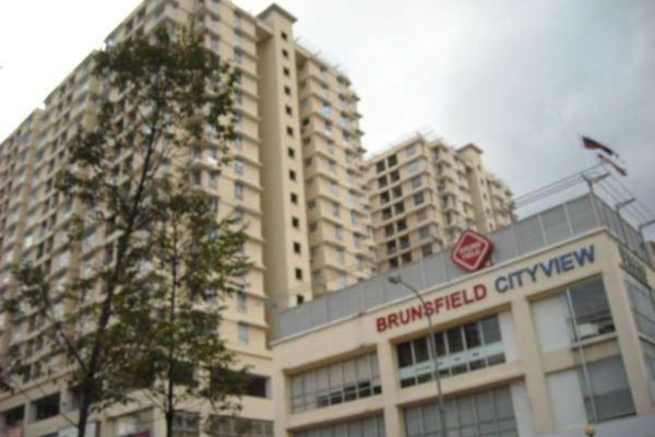 For Rent Condominium at Warisan Cityview, Cheras Leasehold Fully Furnished 3R/2B 170translationmissing:en.pricing.unit