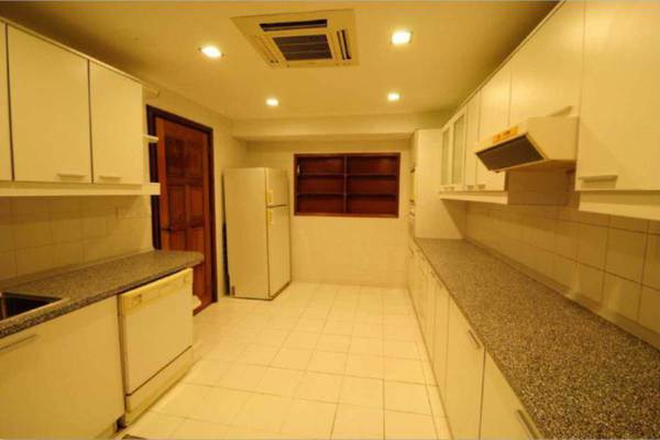 For Rent Condominium at Sri Kenny, Kenny Hills Freehold Semi Furnished 4R/3B 6.5千