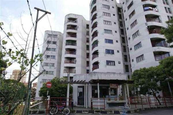 For Rent Condominium at Indah Villa, Bandar Sunway Leasehold Semi Furnished 2R/2B 1.4k