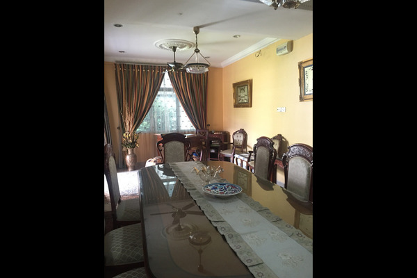For Sale Bungalow at Section 11, Shah Alam Leasehold Semi Furnished 6R/5B 2.3m