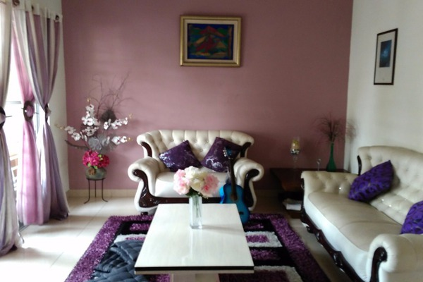 For Sale Semi-Detached at Desa Alam, Shah Alam Freehold Semi Furnished 5R/3B 1.18m