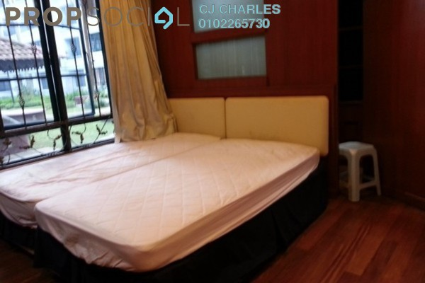 For Rent Apartment at Mayfair, Sri Hartamas Freehold Fully Furnished 0R/1B 1.5k