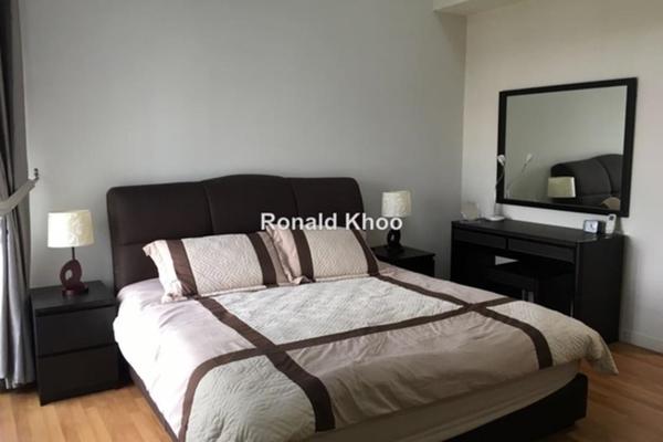 For Sale Condominium at A'Marine, Bandar Sunway Leasehold Semi Furnished 3R/3B 1.1m