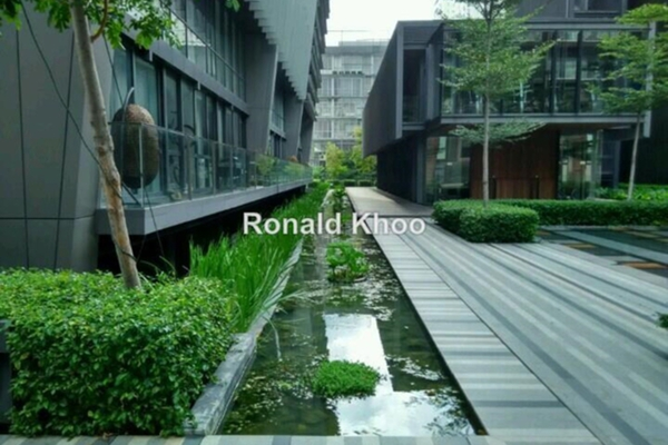 For Sale Condominium at The Capers, Sentul Leasehold Semi Furnished 3R/4B 988k