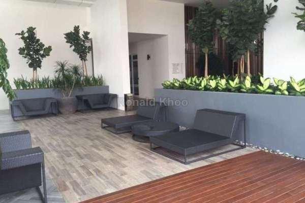 For Sale Condominium at Nadayu28, Bandar Sunway Leasehold Semi Furnished 4R/4B 1.7m