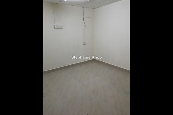 For Sale Terrace at Taman Ayer Panas, Setapak Leasehold Semi Furnished 3R/2B 400k