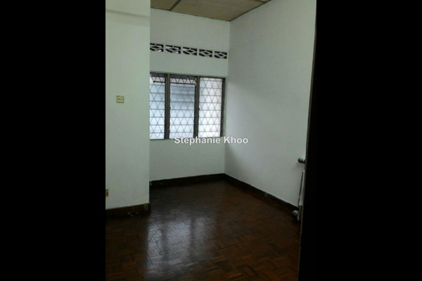For Sale Terrace at Taman Melati, Setapak Freehold Semi Furnished 4R/3B 700k