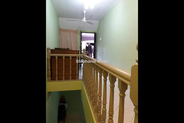 For Sale Terrace at Taman Wangsa Melawati, Wangsa Maju Leasehold Semi Furnished 3R/3B 800k