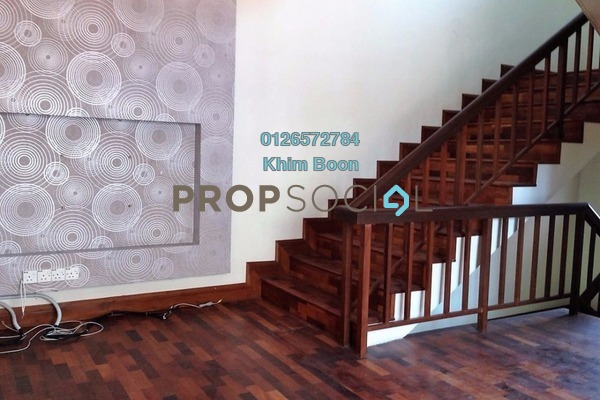 For Sale Bungalow at Tropicana Indah, Tropicana Leasehold Unfurnished 5R/5B 2.5m