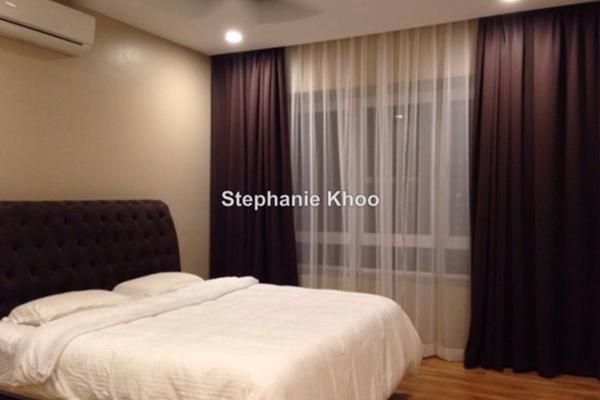 For Sale Condominium at Sri Ledang, Wangsa Maju Leasehold Semi Furnished 4R/2B 565k