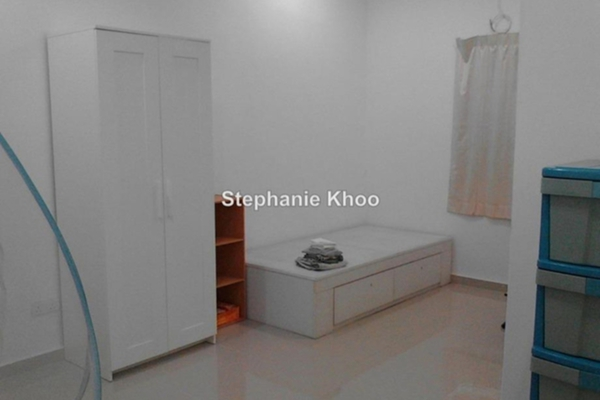 For Sale Semi-Detached at Section 8, Petaling Jaya Leasehold Semi Furnished 4R/3B 800k