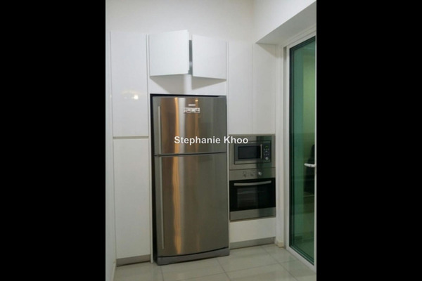 For Sale Condominium at 288 Residency, Setapak Leasehold Fully Furnished 3R/3B 620k