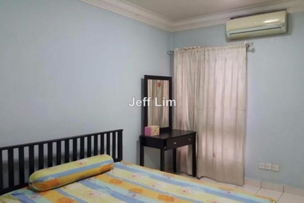 For Rent Condominium at Palm Spring, Kota Damansara Leasehold Semi Furnished 3R/2B 1.7k