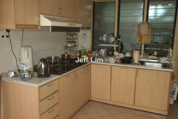 For Rent Condominium at Vista Komanwel, Bukit Jalil Leasehold Unfurnished 3R/2B 2.1k