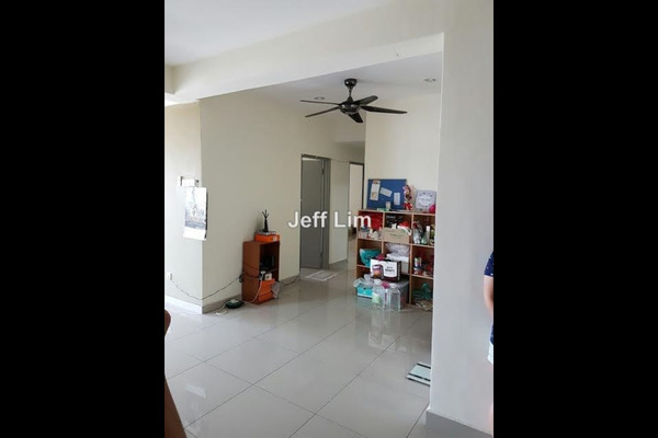 For Sale Condominium at Park 51 Residency, Petaling Jaya Leasehold Unfurnished 4R/2B 585k