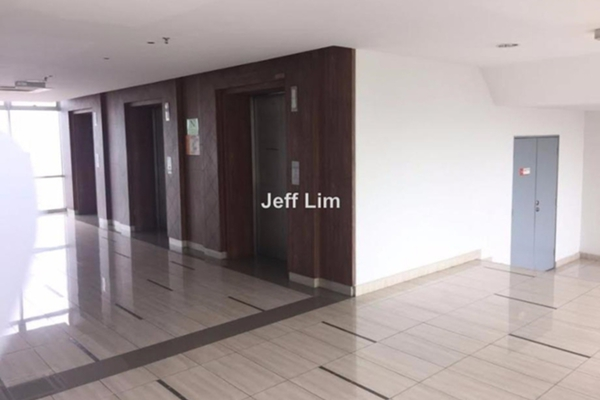 For Rent Office at SS15, Subang Jaya Leasehold Semi Furnished 0R/1B 2.3k