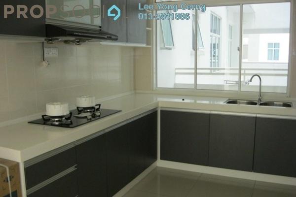 For Sale Condominium at Subang Olives, Subang Jaya Freehold Unfurnished 4R/4B 1.2m