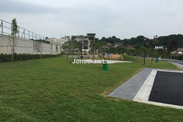 For Sale Link at Tropicana Cheras, Kajang Freehold Semi Furnished 5R/5B 1.05m