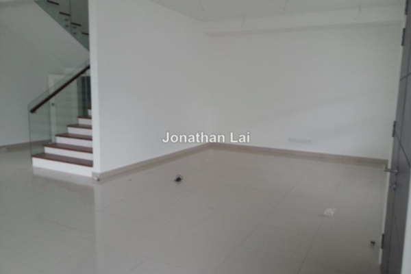 For Rent Bungalow at Tropicana Cheras, Kajang Freehold Semi Furnished 7R/8B 4.5k