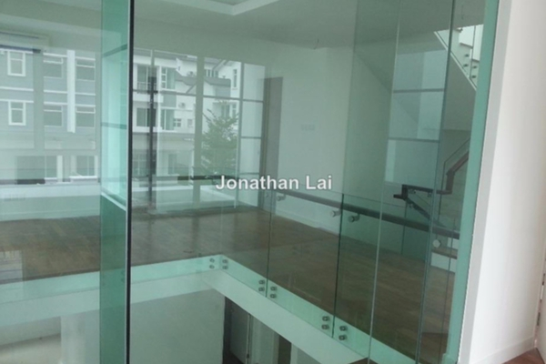 For Sale Bungalow at Tropicana Cheras, Kajang Freehold Semi Furnished 7R/8B 1.85m