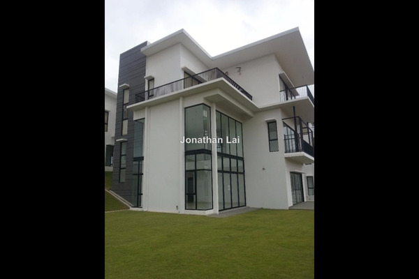For Sale Bungalow at Jade Hills, Kajang Freehold Semi Furnished 6R/7B 2.8m